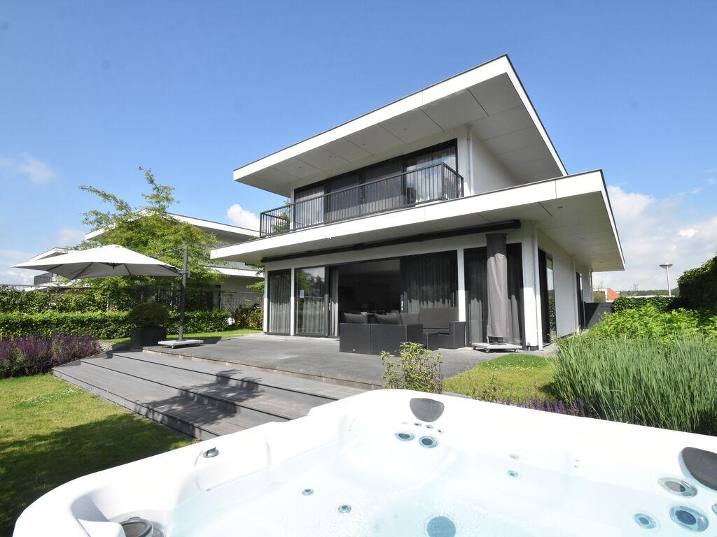 Ferienhaus Villa Oase Harderwijk 336 (2438369), Zeewolde, , Flevoland, Niederlande, Bild 2