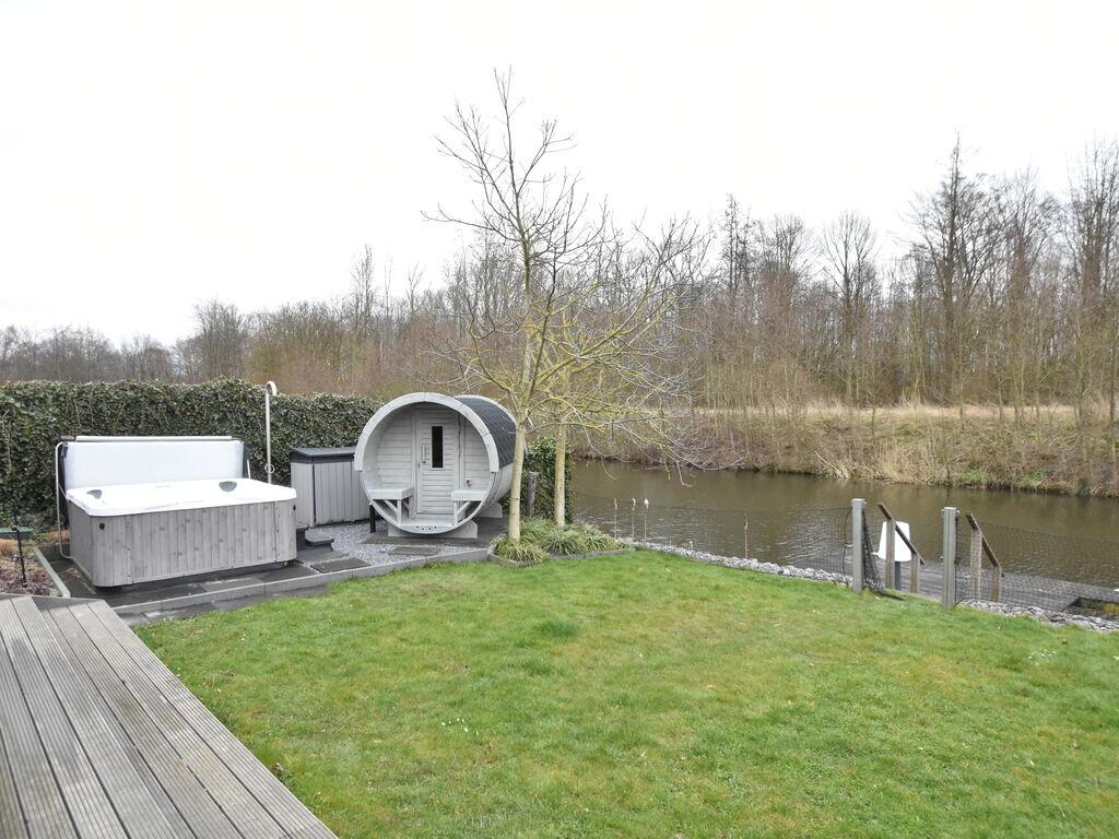 Ferienhaus Moderne Villa in Harderwijk mit Sauna und Whirlpool (2438369), Zeewolde, , Flevoland, Niederlande, Bild 31