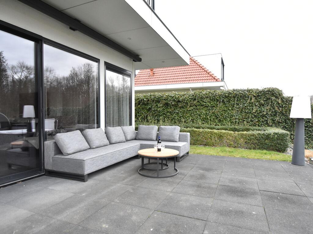 Ferienhaus Moderne Villa in Harderwijk mit Sauna und Whirlpool (2438369), Zeewolde, , Flevoland, Niederlande, Bild 29