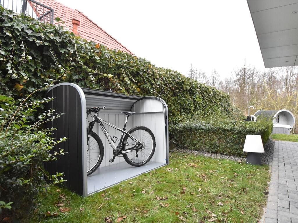 Ferienhaus Moderne Villa in Harderwijk mit Sauna und Whirlpool (2438369), Zeewolde, , Flevoland, Niederlande, Bild 33