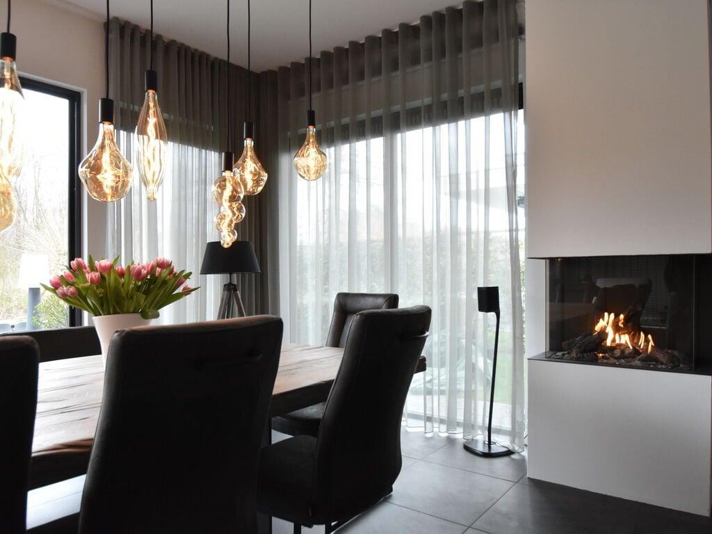 Ferienhaus Moderne Villa in Harderwijk mit Sauna und Whirlpool (2438369), Zeewolde, , Flevoland, Niederlande, Bild 5