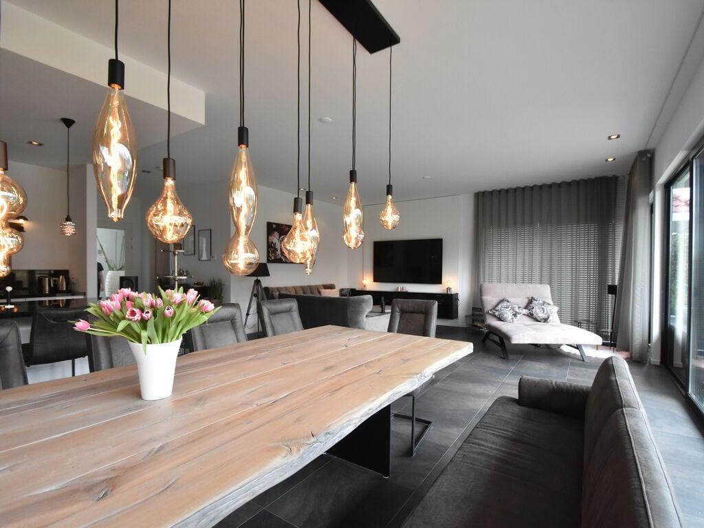 Ferienhaus Moderne Villa in Harderwijk mit Sauna und Whirlpool (2438369), Zeewolde, , Flevoland, Niederlande, Bild 9