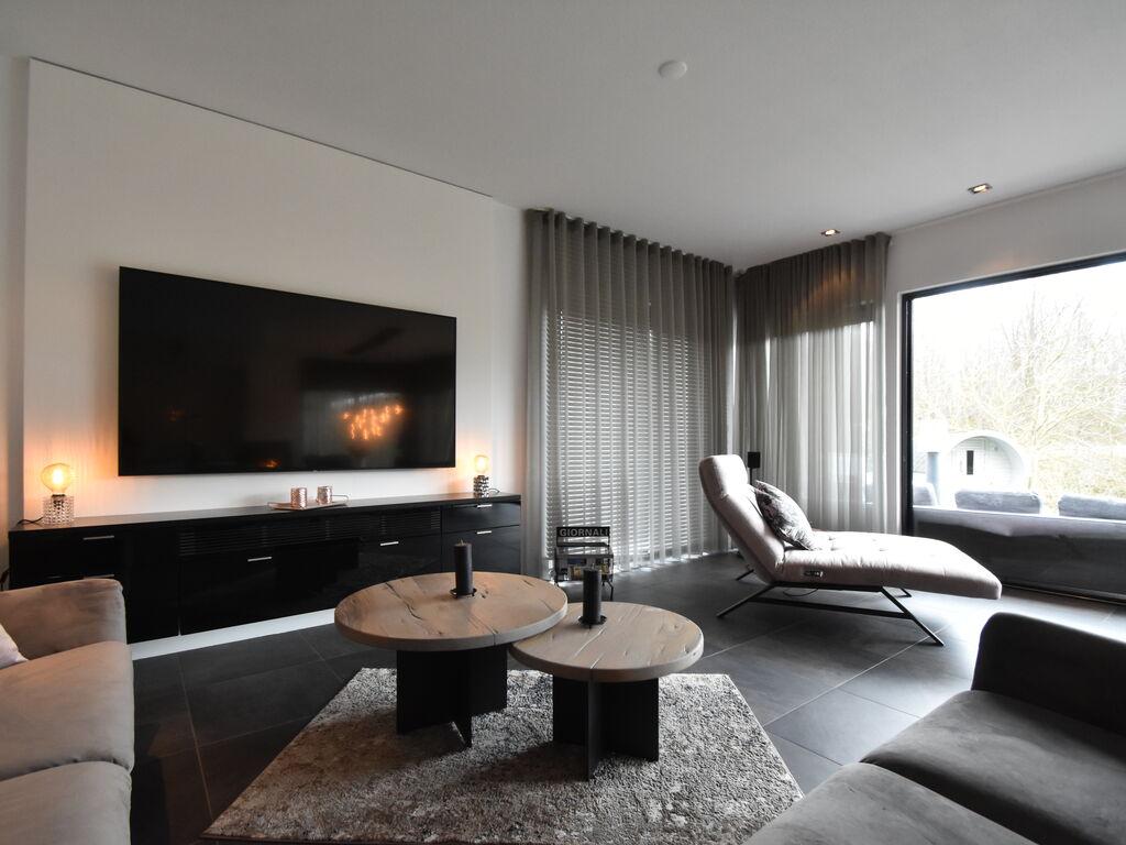 Ferienhaus Moderne Villa in Harderwijk mit Sauna und Whirlpool (2438369), Zeewolde, , Flevoland, Niederlande, Bild 7