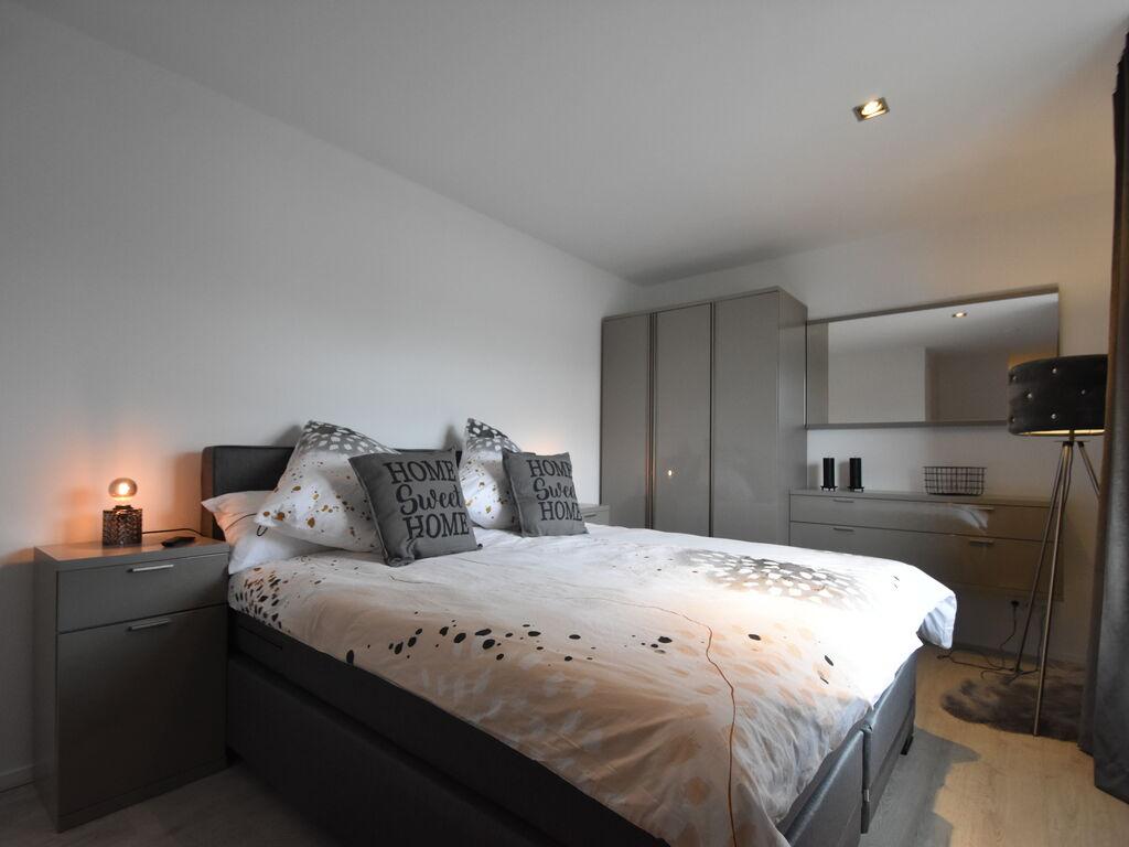 Ferienhaus Moderne Villa in Harderwijk mit Sauna und Whirlpool (2438369), Zeewolde, , Flevoland, Niederlande, Bild 22