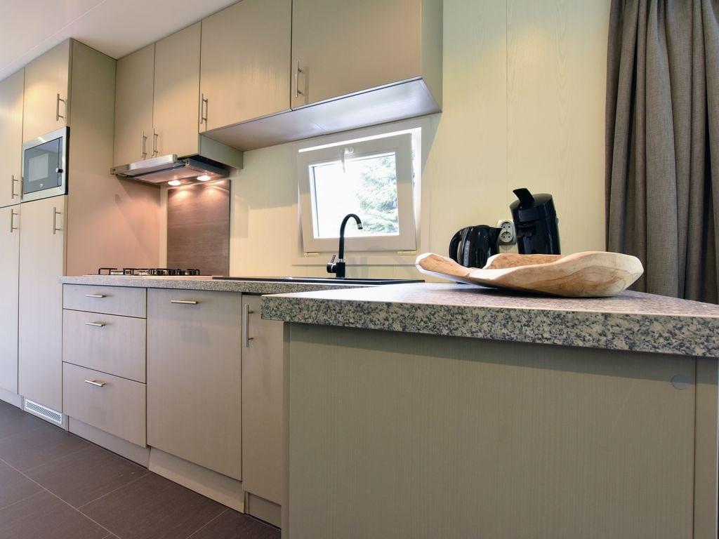 Ferienhaus Boszicht 270 (2437697), Vorden, Achterhoek, Gelderland, Niederlande, Bild 9