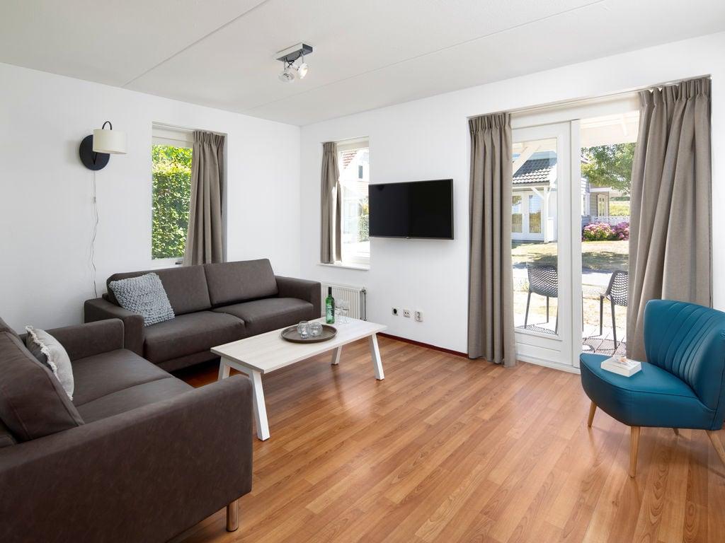 Ferienhaus Renovierte Villa mit Spülmaschine, nahe am Grevelingenmeer (2470759), Bruinisse, , Seeland, Niederlande, Bild 5