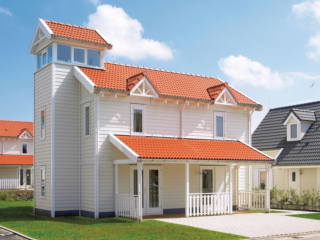 Ferienhaus Renovierte Villa mit Spülmaschine, nahe am Grevelingenmeer (2470757), Bruinisse, , Seeland, Niederlande, Bild 2