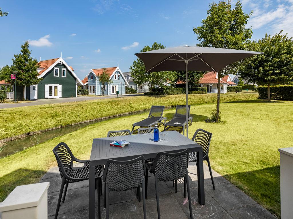 Ferienhaus Renovierte Villa mit Spülmaschine, nahe am Grevelingenmeer (2470757), Bruinisse, , Seeland, Niederlande, Bild 12