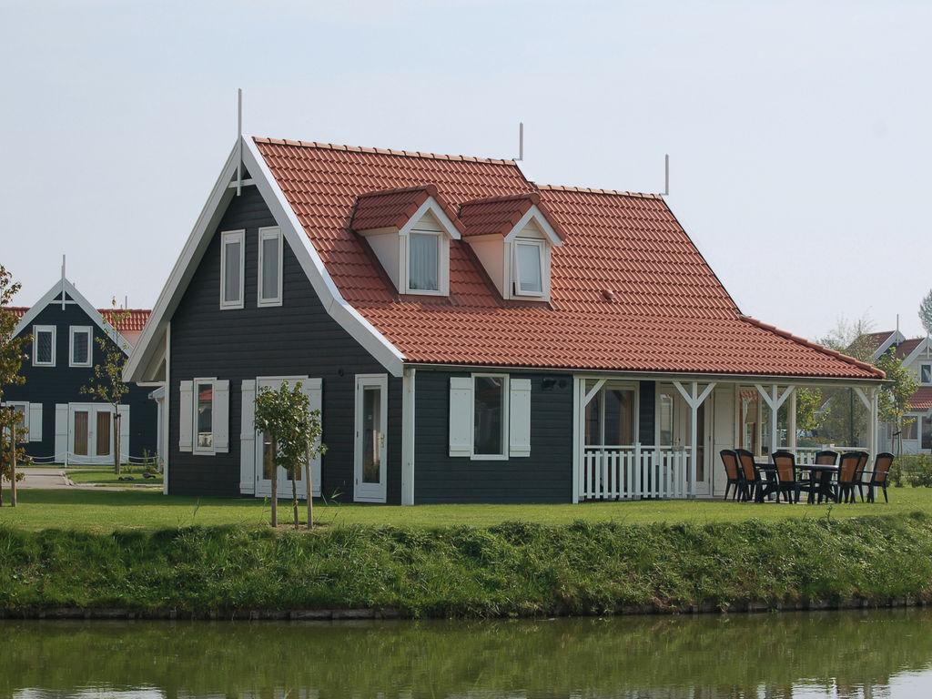 Ferienhaus Renovierte Villa mit Spülmaschine, nahe am Grevelingenmeer (2470758), Bruinisse, , Seeland, Niederlande, Bild 2
