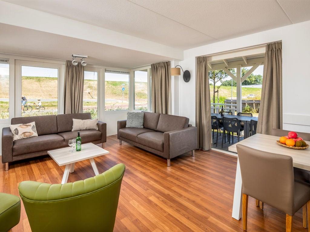 Ferienhaus Renovierte Villa mit Spülmaschine, nahe am Grevelingenmeer (2470758), Bruinisse, , Seeland, Niederlande, Bild 5
