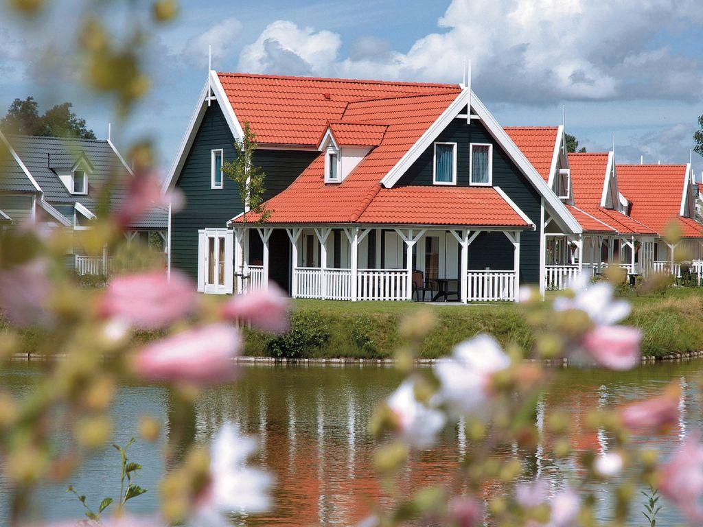 Ferienhaus Renovierte Villa mit Spülmaschine, nahe am Grevelingenmeer (2470756), Bruinisse, , Seeland, Niederlande, Bild 2
