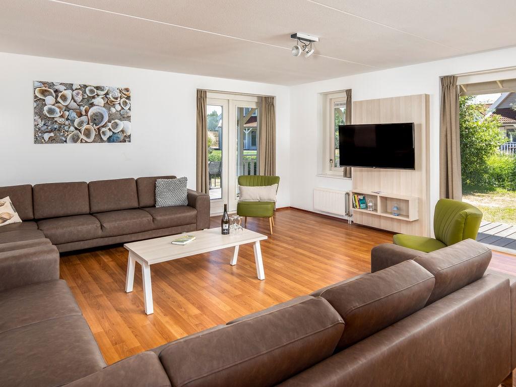 Ferienhaus Renovierte Villa mit Spülmaschine, nahe am Grevelingenmeer (2470756), Bruinisse, , Seeland, Niederlande, Bild 5