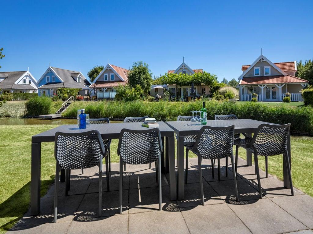 Ferienhaus Renovierte Villa mit Spülmaschine, nahe am Grevelingenmeer (2470756), Bruinisse, , Seeland, Niederlande, Bild 12
