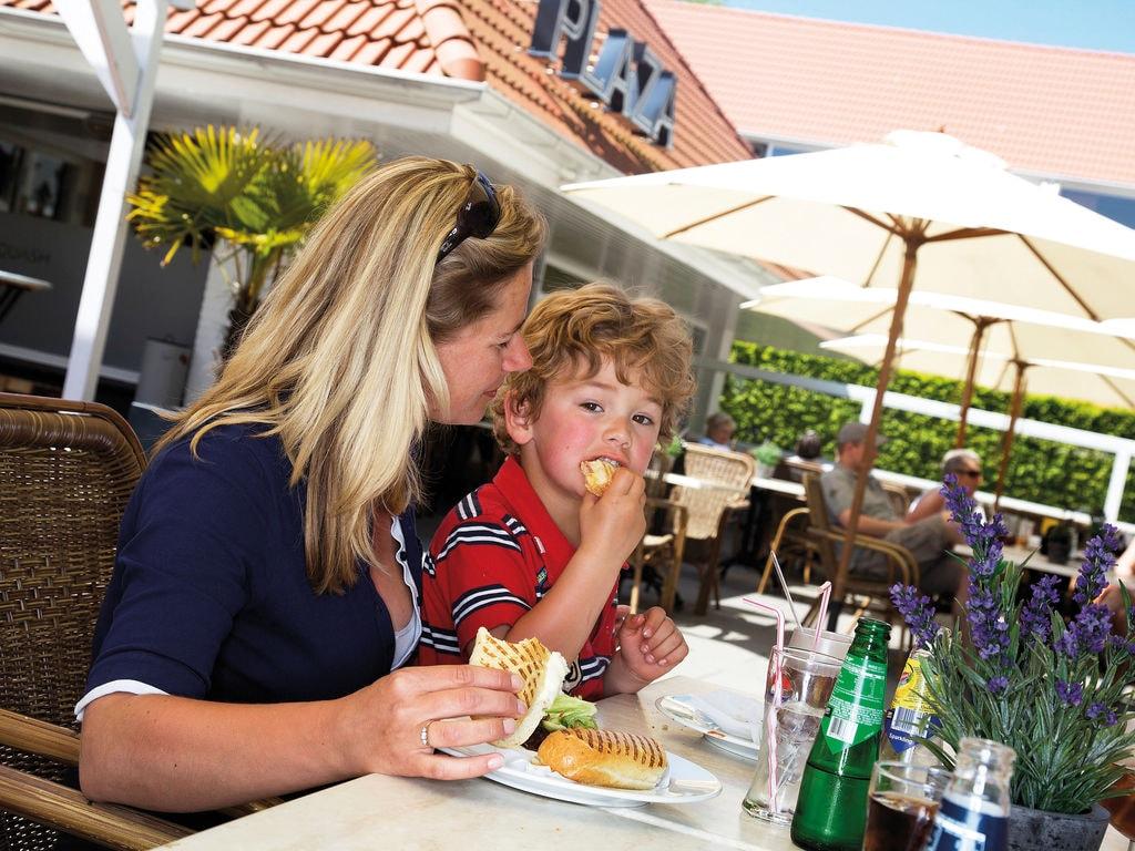 Ferienhaus Renovierte Villa mit 4 Badezimmern nahe am Grevelingenmeer (2489213), Bruinisse, , Seeland, Niederlande, Bild 13
