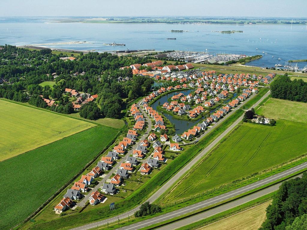 Ferienhaus Renovierte Villa mit 4 Badezimmern nahe am Grevelingenmeer (2489213), Bruinisse, , Seeland, Niederlande, Bild 37