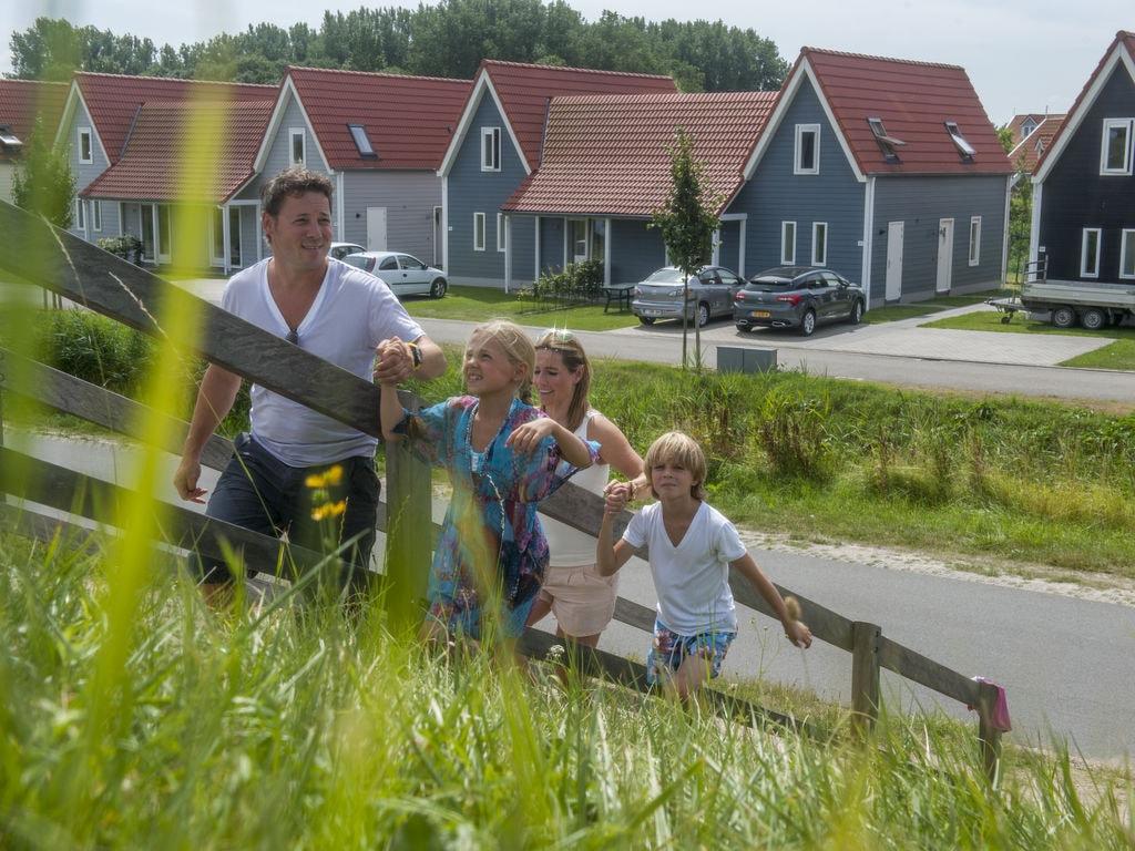 Ferienhaus Renovierte Villa mit 4 Badezimmern nahe am Grevelingenmeer (2489213), Bruinisse, , Seeland, Niederlande, Bild 40
