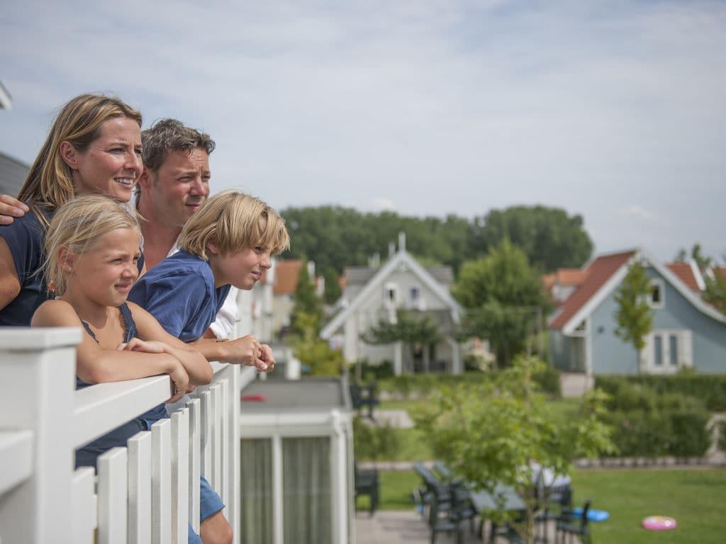 Ferienhaus Renovierte Villa mit 4 Badezimmern nahe am Grevelingenmeer (2489213), Bruinisse, , Seeland, Niederlande, Bild 39