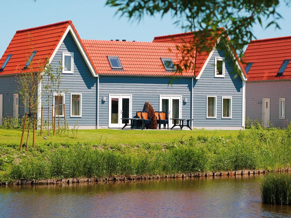 Ferienhaus Renovierte Villa mit 4 Badezimmern nahe am Grevelingenmeer (2489213), Bruinisse, , Seeland, Niederlande, Bild 2