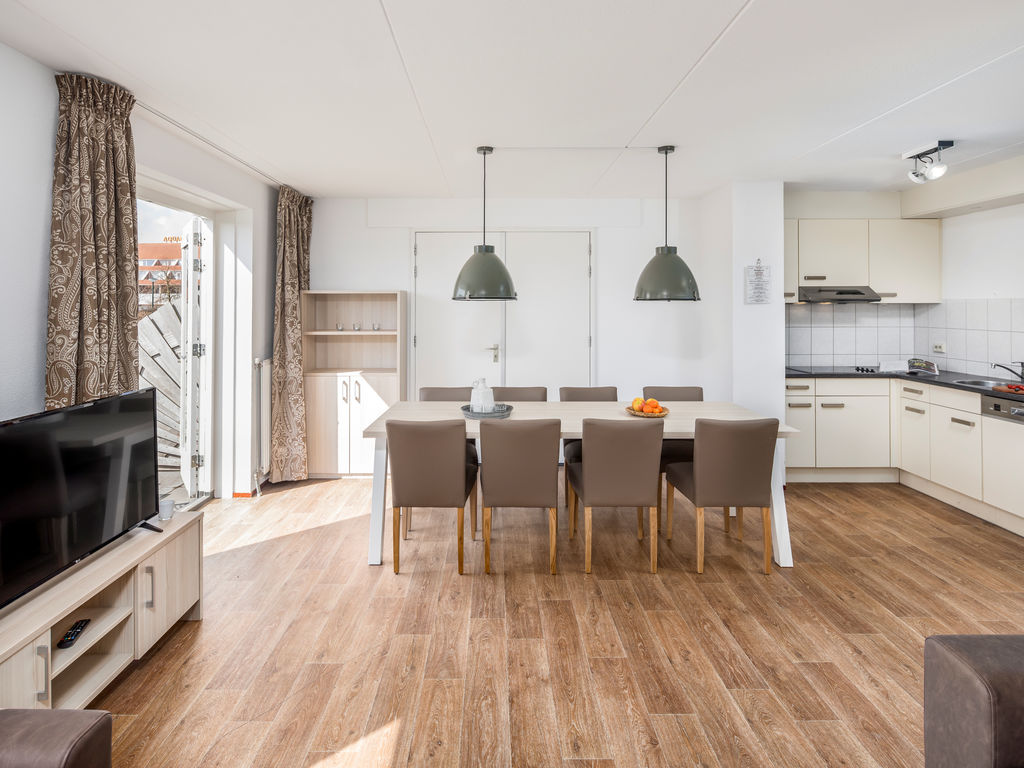 Ferienhaus Renovierte Villa mit 4 Badezimmern nahe am Grevelingenmeer (2489213), Bruinisse, , Seeland, Niederlande, Bild 7