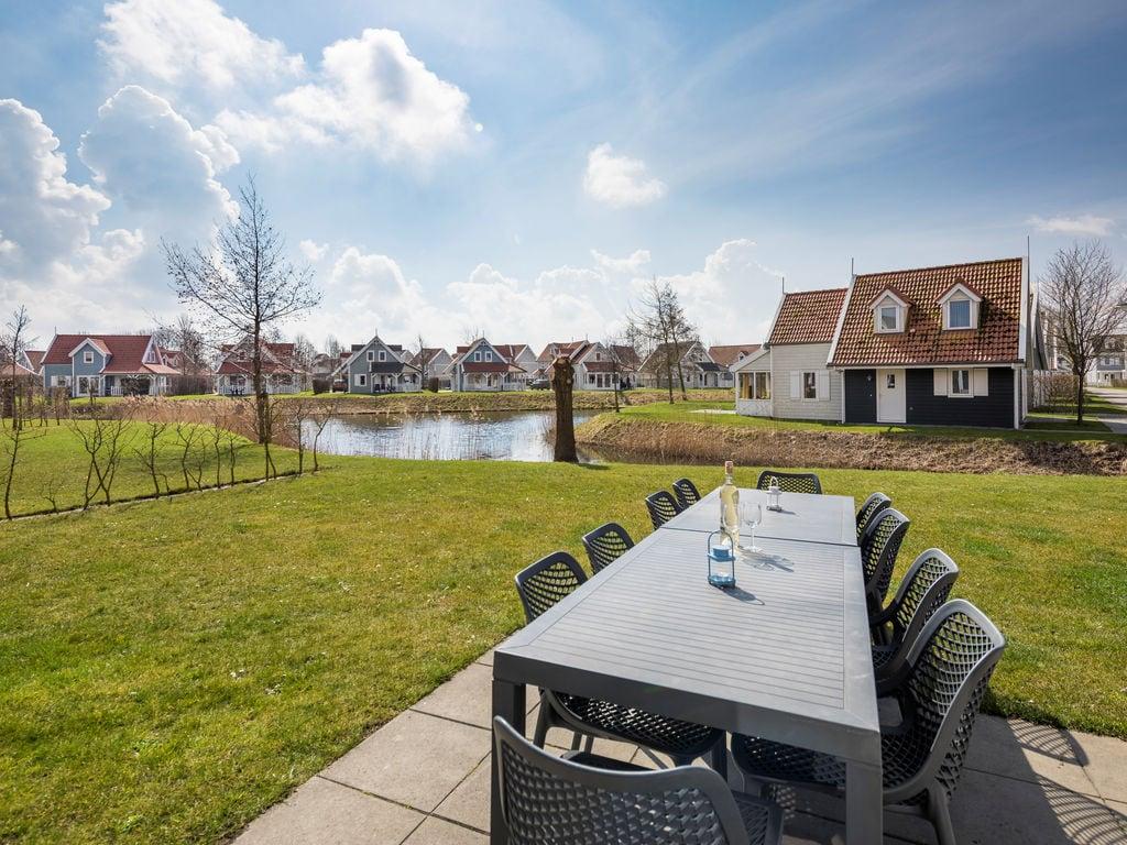 Ferienhaus Renovierte Villa mit 4 Badezimmern nahe am Grevelingenmeer (2489213), Bruinisse, , Seeland, Niederlande, Bild 11