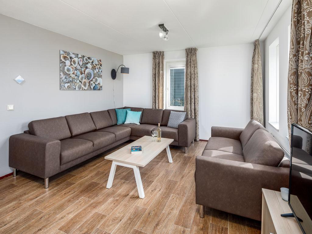 Ferienhaus Renovierte Villa mit 4 Badezimmern nahe am Grevelingenmeer (2489213), Bruinisse, , Seeland, Niederlande, Bild 5