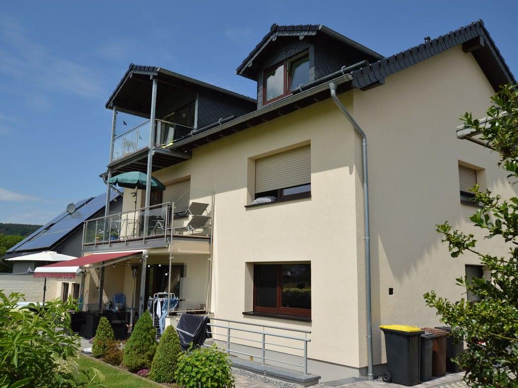 Fewo Eifelnest Ferienhaus in der Eifel