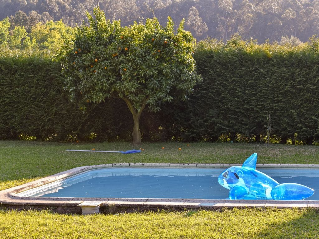 Ferienhaus Ruhiges Ferienhaus mit eigenem Pool in Ponte de Lima (2541706), Ponte de Lima, , Nord-Portugal, Portugal, Bild 6