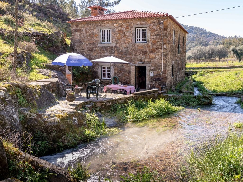 Ferienhaus Ruhiges Ferienhaus mit eigenem Pool in Ponte de Lima (2541706), Ponte de Lima, , Nord-Portugal, Portugal, Bild 33