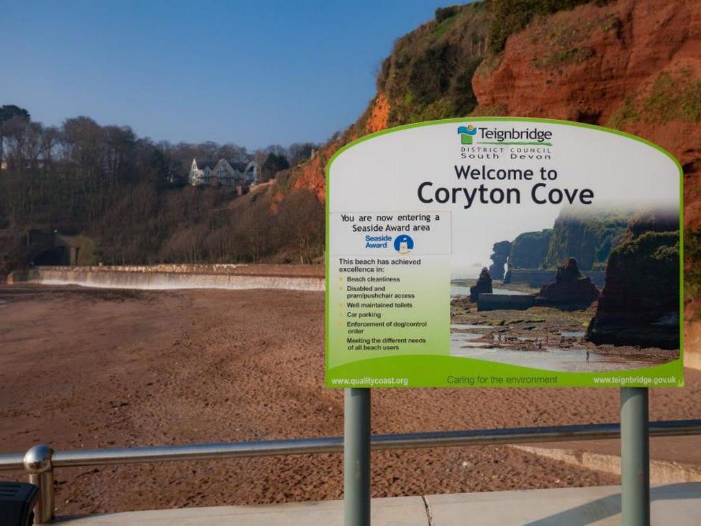 Ferienwohnung 16 Great Cliff (2448708), Dawlish, Devon, England, Grossbritannien, Bild 20