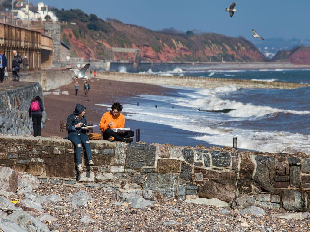 Ferienwohnung 16 Great Cliff (2448708), Dawlish, Devon, England, Grossbritannien, Bild 18
