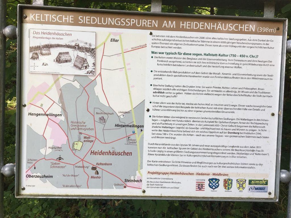 Ferienwohnung Wanderfreund (2447728), Waldbrunn, Taunus, Hessen, Deutschland, Bild 12