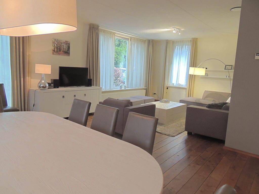 Ferienhaus Gemütliches in der Natur gelegenes Haus mit Kamin (2449238), Woeste hoeve, Veluwe, Gelderland, Niederlande, Bild 6