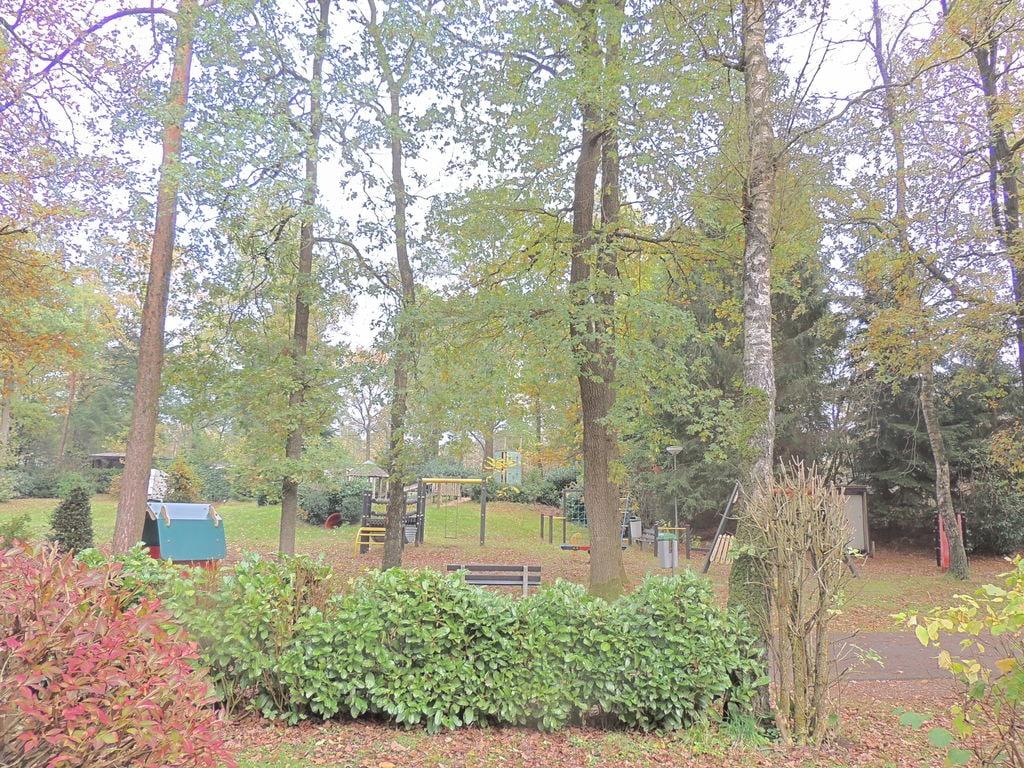 Ferienhaus Vakantiepark De Rimboe & De Woeste Hoogte 2 (2449238), Hoenderloo, Veluwe, Gelderland, Niederlande, Bild 17