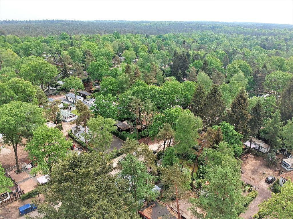 Ferienhaus Gemütliches in der Natur gelegenes Haus mit Kamin (2449238), Woeste hoeve, Veluwe, Gelderland, Niederlande, Bild 19