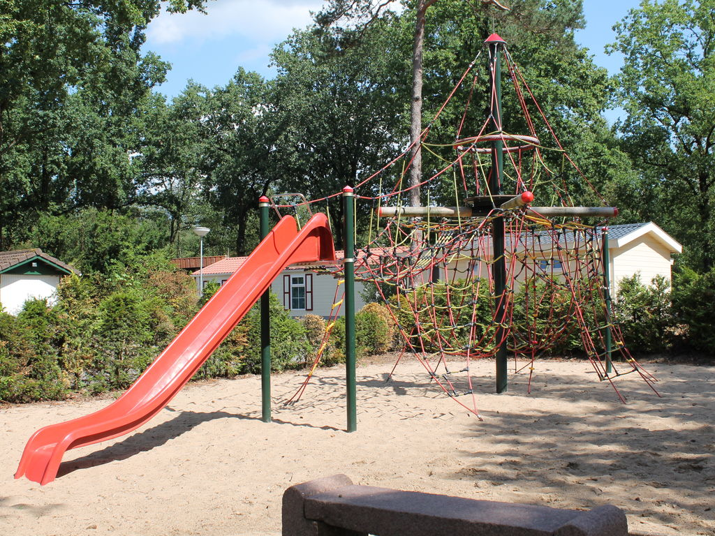 Ferienhaus Vakantiepark De Rimboe & De Woeste Hoogte 2 (2449238), Hoenderloo, Veluwe, Gelderland, Niederlande, Bild 18