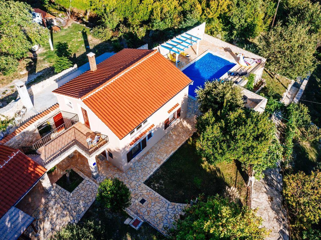 Villa Korlat Ferienhaus