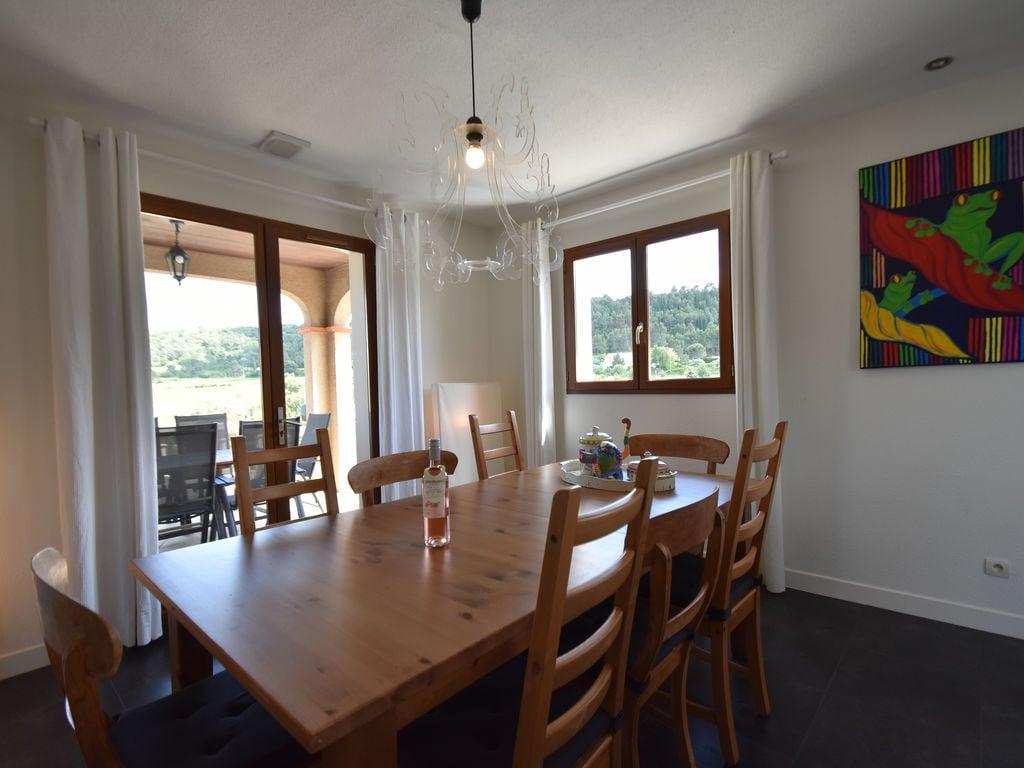 Maison de vacances Gemütliche Villa in Montbrun-des-Corbières mit eigenem Pool (2541783), Azille, Aude intérieur, Languedoc-Roussillon, France, image 11