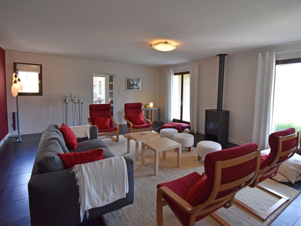 Maison de vacances Gemütliche Villa in Montbrun-des-Corbières mit eigenem Pool (2541783), Azille, Aude intérieur, Languedoc-Roussillon, France, image 9