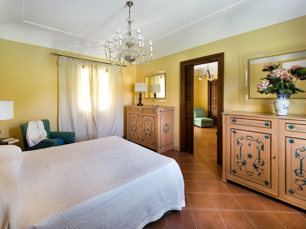 Holiday house Sanciro (2452024), Salemi, Trapani, Sicily, Italy, picture 18