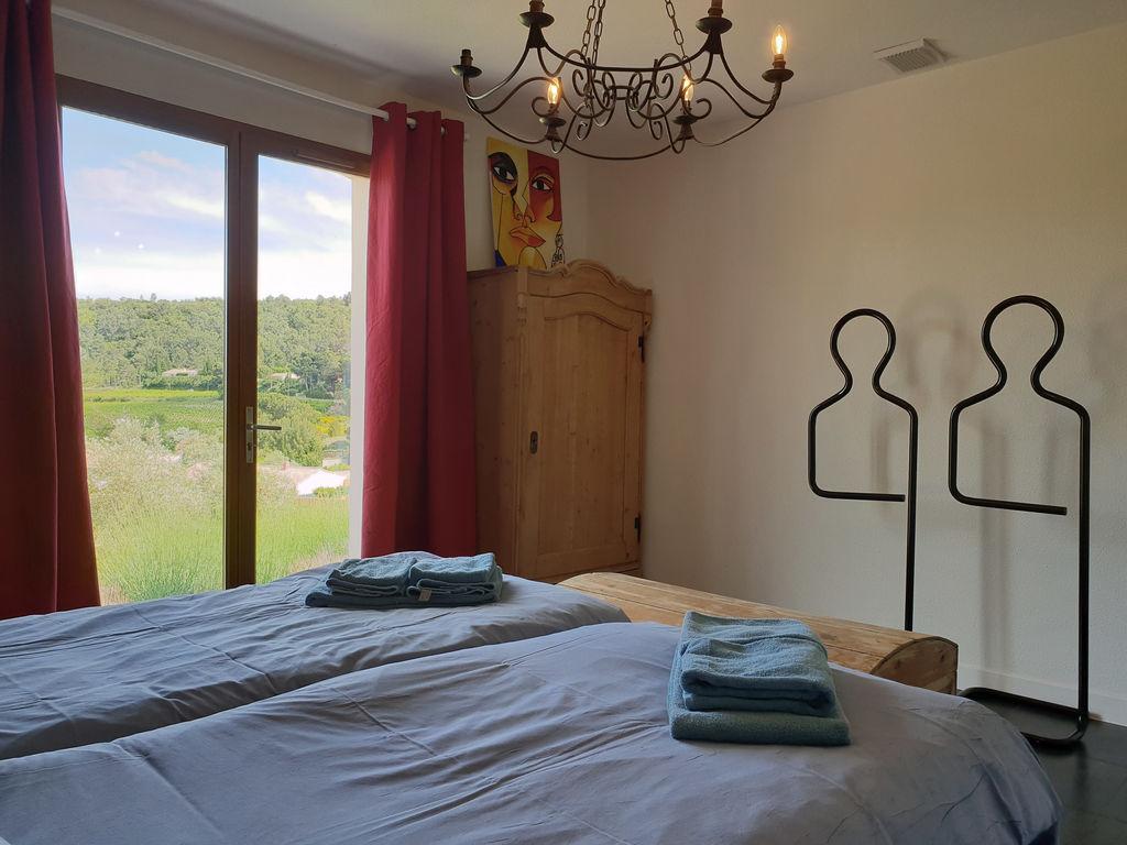 Maison de vacances Großartige Villa in Montbrun-des-Corbières mit privatem Pool (2542396), Azille, Aude intérieur, Languedoc-Roussillon, France, image 18