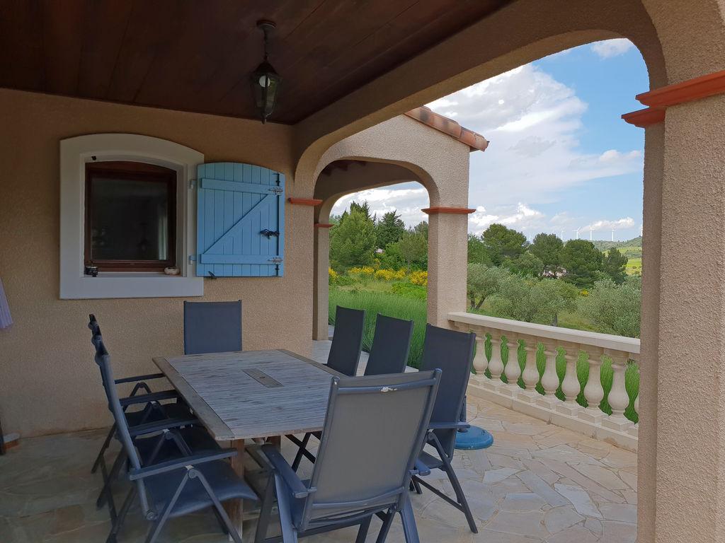 Maison de vacances Großartige Villa in Montbrun-des-Corbières mit privatem Pool (2542396), Azille, Aude intérieur, Languedoc-Roussillon, France, image 29