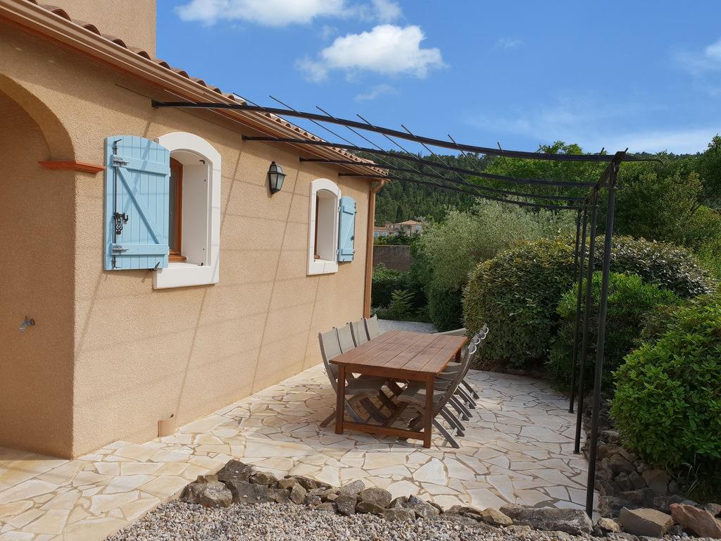Maison de vacances Großartige Villa in Montbrun-des-Corbières mit privatem Pool (2542396), Azille, Aude intérieur, Languedoc-Roussillon, France, image 28