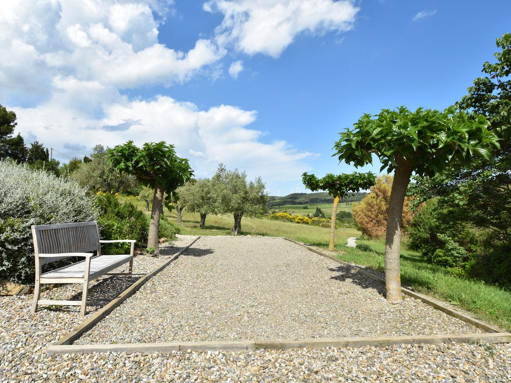 Maison de vacances Großartige Villa in Montbrun-des-Corbières mit privatem Pool (2542396), Azille, Aude intérieur, Languedoc-Roussillon, France, image 32