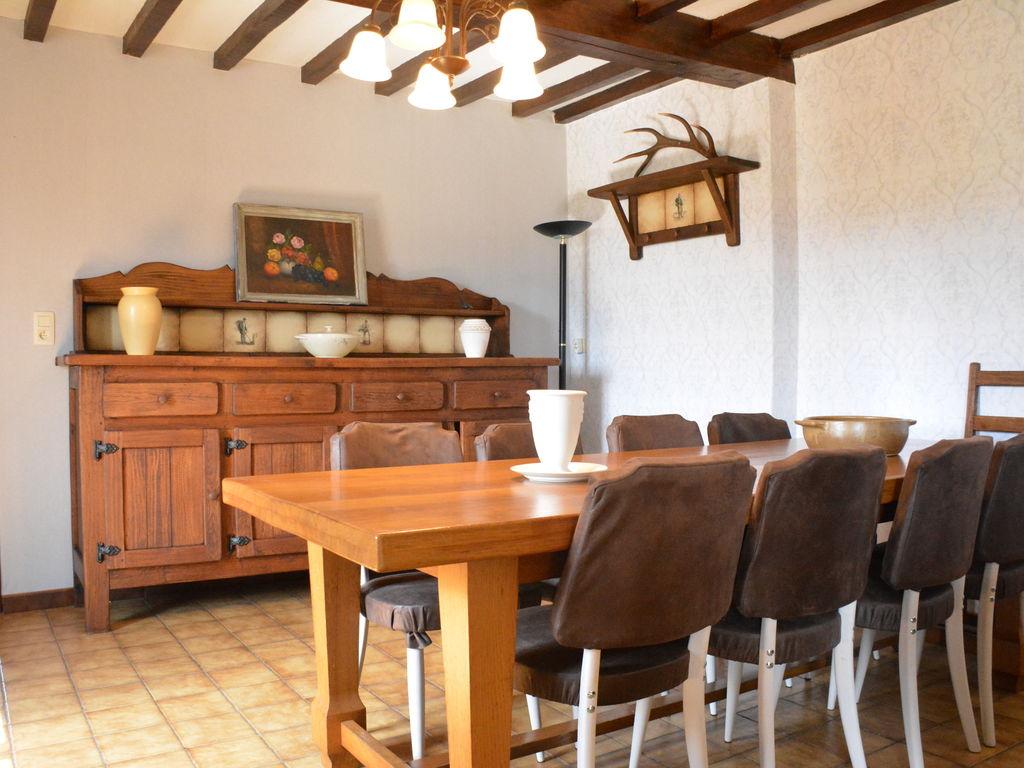 Ferienhaus Quiétude à la Ferme (2469693), Gedinne, Namur, Wallonien, Belgien, Bild 9