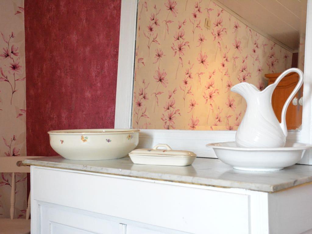 Ferienhaus Quiétude à la Ferme (2469693), Gedinne, Namur, Wallonien, Belgien, Bild 32