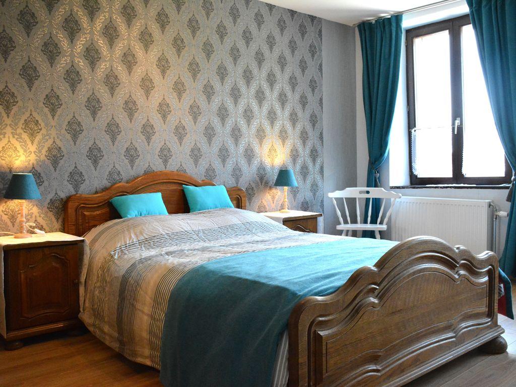 Ferienhaus Quiétude à la Ferme (2469693), Gedinne, Namur, Wallonien, Belgien, Bild 13