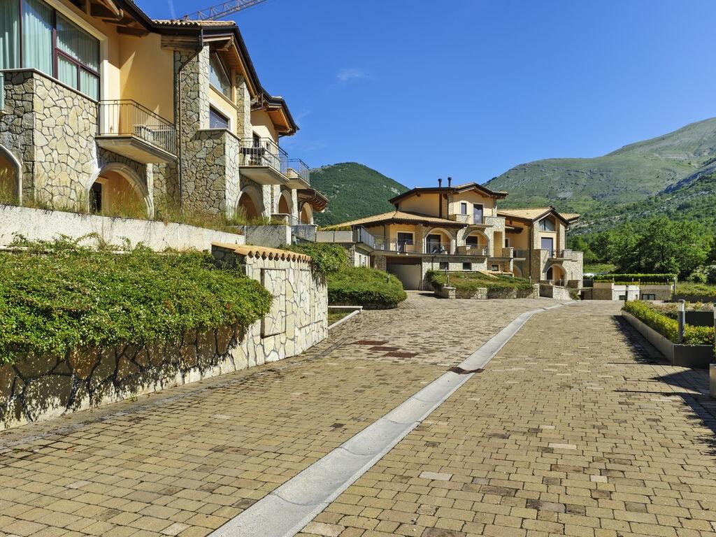 Ferienhaus Tassido Coda Resort (2807336), Scanno, L'Aquila, Abruzzen, Italien, Bild 6