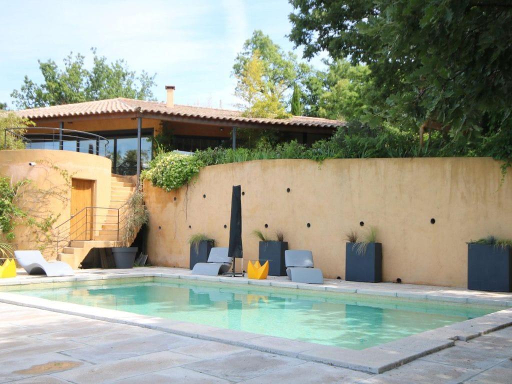 Maison de vacances Curnier (2452746), La Garde Freinet, Côte d'Azur, Provence - Alpes - Côte d'Azur, France, image 2