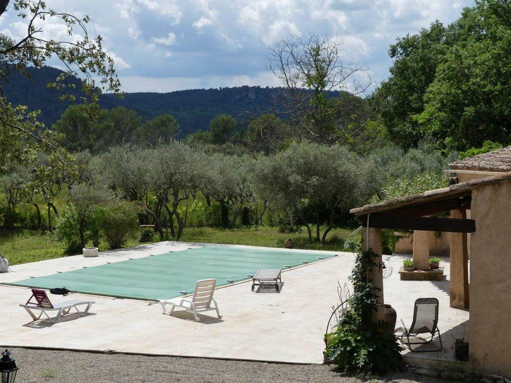 Maison de vacances Curnier (2452746), La Garde Freinet, Côte d'Azur, Provence - Alpes - Côte d'Azur, France, image 16