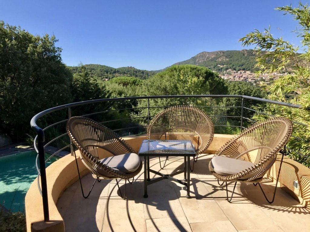 Maison de vacances Curnier (2452746), La Garde Freinet, Côte d'Azur, Provence - Alpes - Côte d'Azur, France, image 14